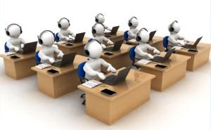 call center software libre