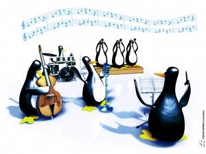 musica y software libre