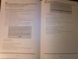 VIT Manuales de usuario