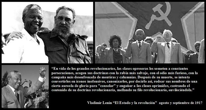 Pensamiento Revolucionario de Mandela