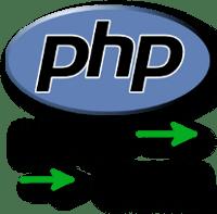 PHP CURL webServer appServer