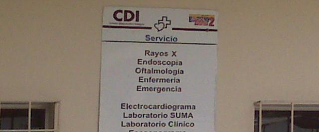 CDI Software Libre