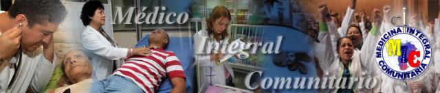 medicina integral comunitaria