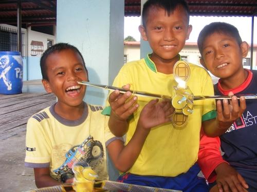 Navidades: La colección de juguetes Bolivarianos y la transformación del hombre nuevo