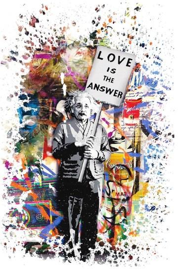 einstein-love-amor