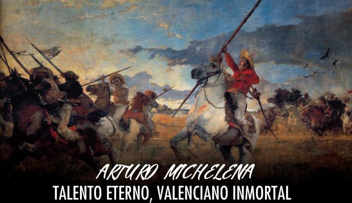 16 de Junio de 1863: nace Arturo Michelena, Talento Eterno y Valenciano Inmortal
