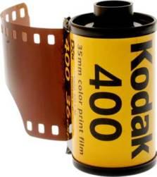 rollo de cámara Kodak