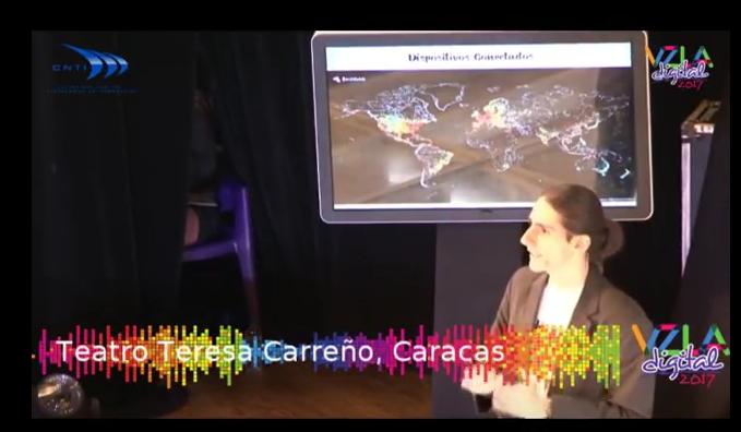 Infogobierno y Ciberactivismo en la Era de la Colonización Digital