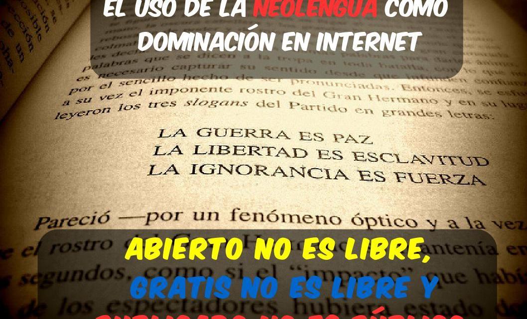 El lado oscuro de Google o como perder nuestras libertades en la red