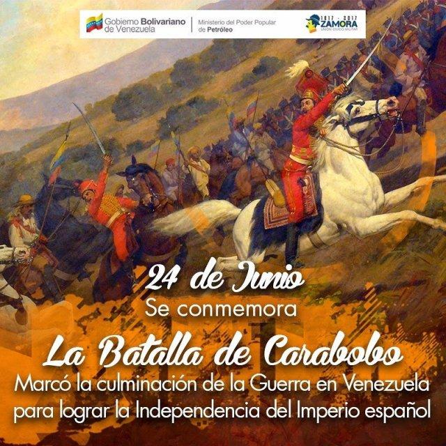 homenaje-batalla-carabobo-venezuela-24-junio-1821