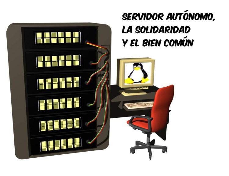 servidor-autonomo-hosting