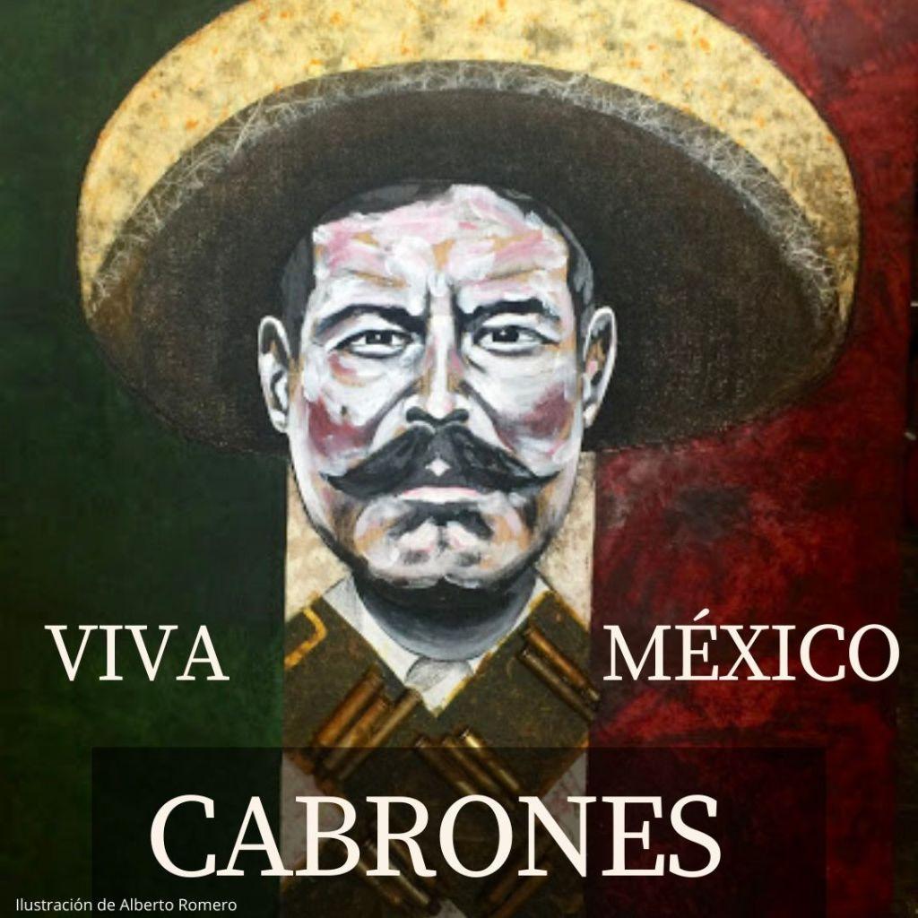 10 frases celebres del héroe mexicano Pancho Villa