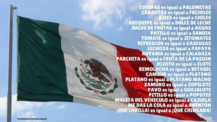 Frases mexico para turistas