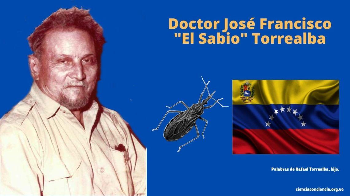 """Doctor José Francisco """"El Sabio"""" Torrealba"""