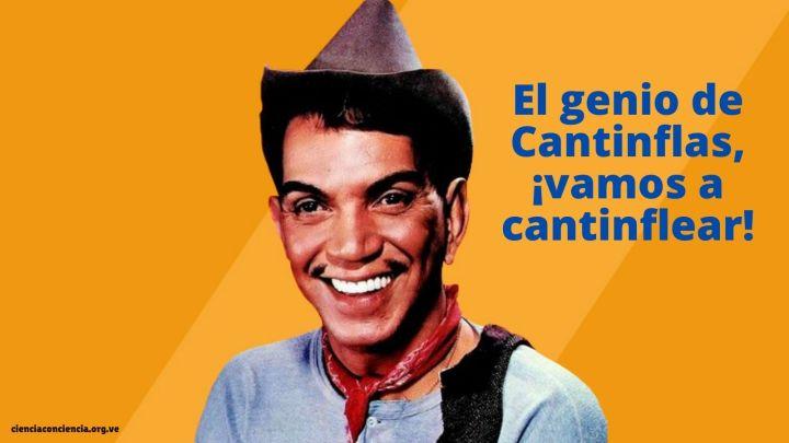 La vida del genio de Cantinflas, ¡vamos a cantinflear!