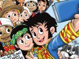 Dibujos de Batalla de Carabobo para colorear en casa niños y niñas
