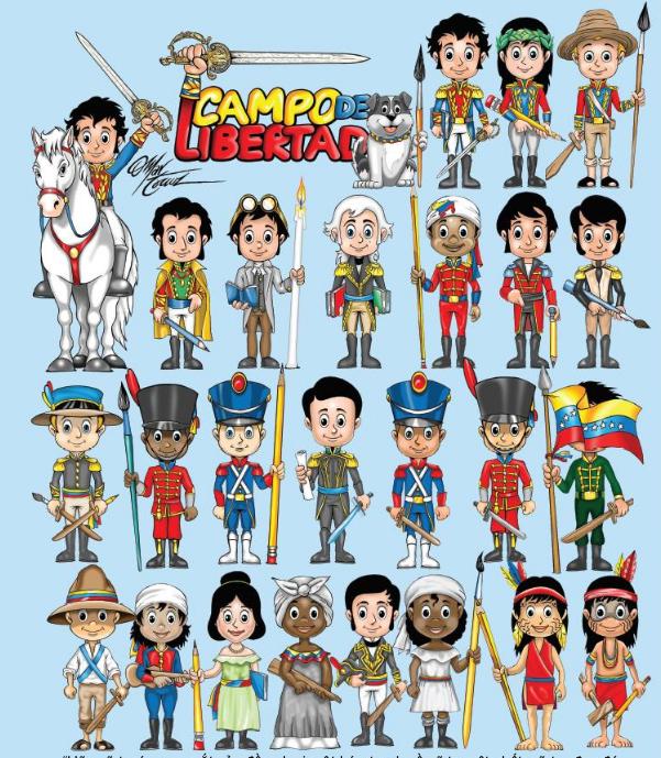dibujos colorear heroes