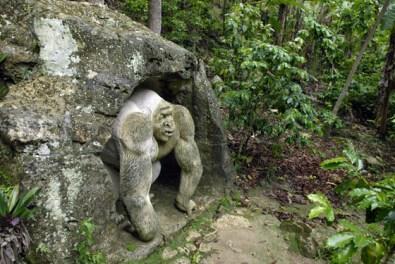 ciencia cubana_ciencia de cuba_zoológico de piedra de guantánamo_1
