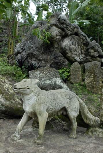 ciencia cubana_ciencia de cuba_zoológico de piedra de guantánamo_3
