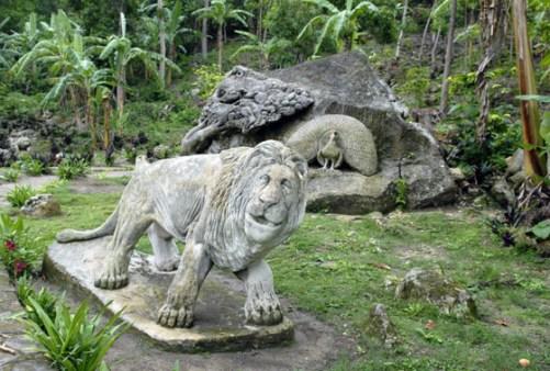 ciencia cubana_ciencia de cuba_zoológico de piedra de guantánamo_4