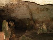 ciencia de cuba_ciencia cubana_Reserva Ecológica Siboney-Juticí_Cueva de los Majáes_Santiago de Cuba