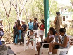 ciencia de cuba_ciencia cubana_Reserva Ecológica Siboney-Juticí_proyectos educativos medio ambientales del Centro Oriental de Ecosistemas y Biodiversidad BIOECO_Santiago de Cuba_5