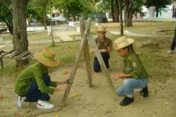 ciencia de cuba_ciencia cubana_pioneros exploradores y cuidado del medio ambiente (5)