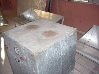 ciencia de cuba_portal de la ciencia cubana_cocina solar con almacenamiento
