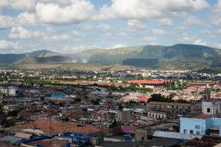 montañas santiago de cuba_mirador catedral_foto J. Loo Vázquez