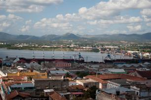 puerto_mirador catedral_santiago de cuba_foto J. Loo Vázquez