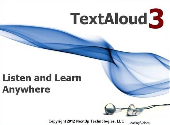 Programas para leer Texto Digital (1/6)