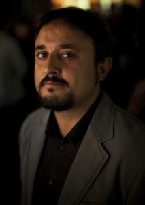 Antonio Martinez Ron
