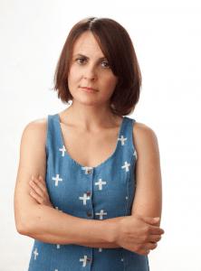 Ángeles Gomez Ciencia en Redes