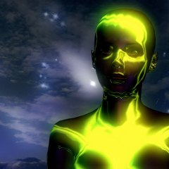 ¿Si seres de otra civilización tuvieran un adelanto material de millones de años respecto a nosotros, igual que su estado espiritual, podrían realizar desdoblamientos, visitarnos o incluso saber de nuestra existencia?