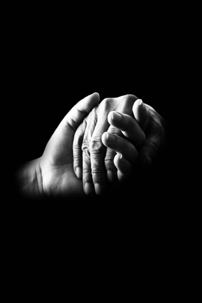 inutilidade de Deus ou dificuldade em dar a mão?