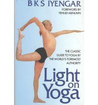 Light on Yoga - Os livros mais fundamentais de Yoga