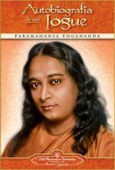autobiografia de um Iogue - Os livros mais fundamentais de Yoga