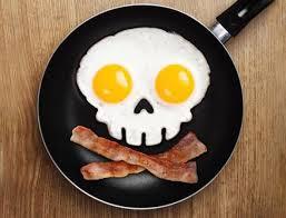 ovos - Porque o ovo é cancerígeno e ninguém fala sobre isto