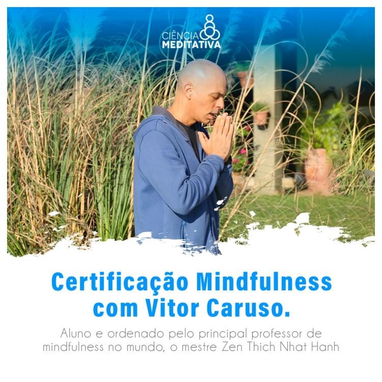 Mindfulness Certificacao - Como utilizei a meditação para gerar um super sistema imunológico