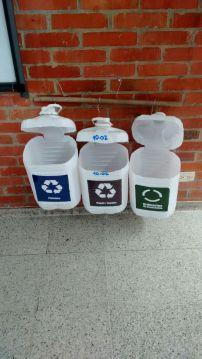 Batería para reciclaje