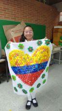 amor por Colombia