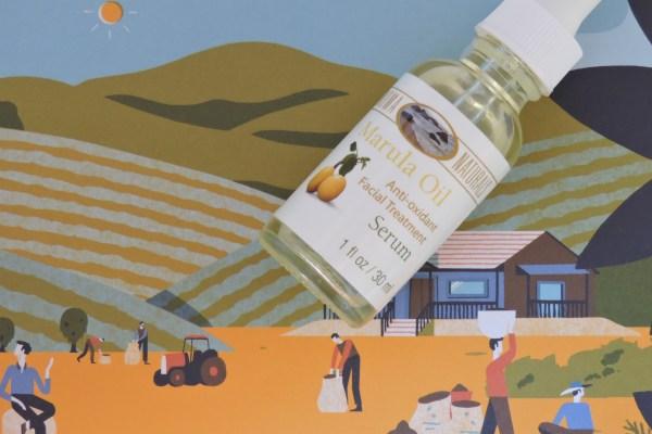 Aceite de Marula y por qué debes incluirlo en tu rutina | Sonoma Naturals -Dermapeutics-Review