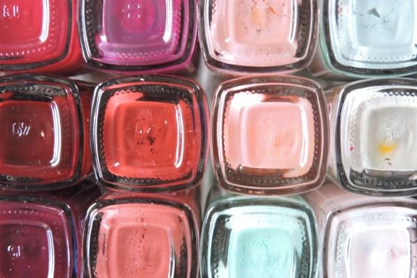 Tolueno y Ftalatos | ¿Qué llevan nuestros pintauñas?