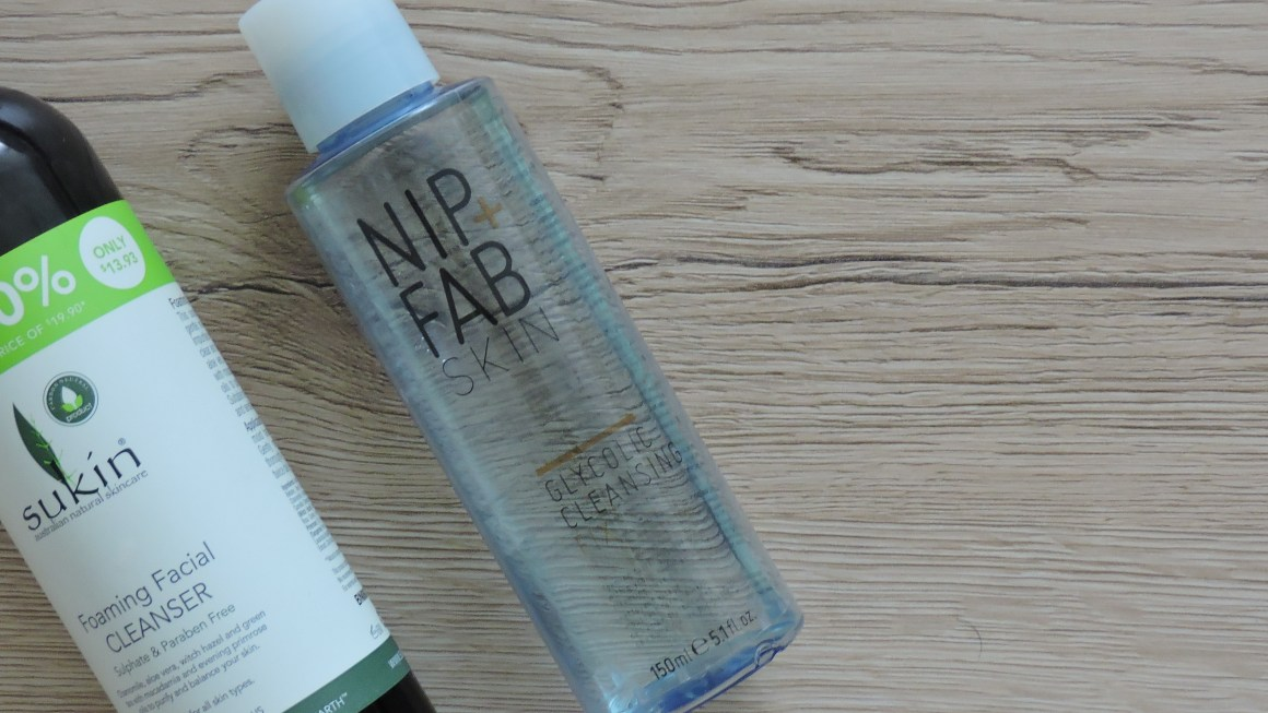 NIP&FAB Glycolic Cleansing Fix Gel limpiador | Tensioactivos: Isetionatos