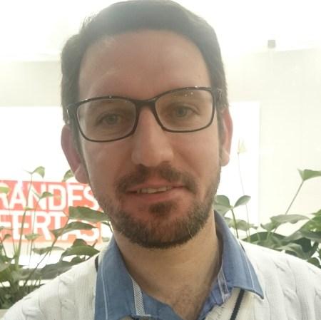 Cristiano Binder