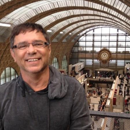 Paulo Roberto Petersen Hofmann
