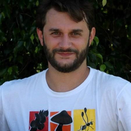Ricardo Drechsler dos Santos
