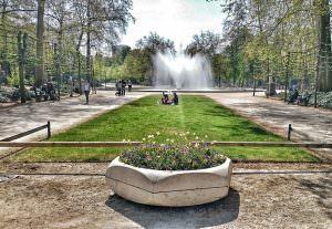 Parc de Bruxells