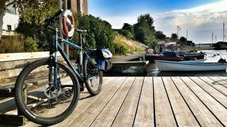Karlskrona - Rowerowo