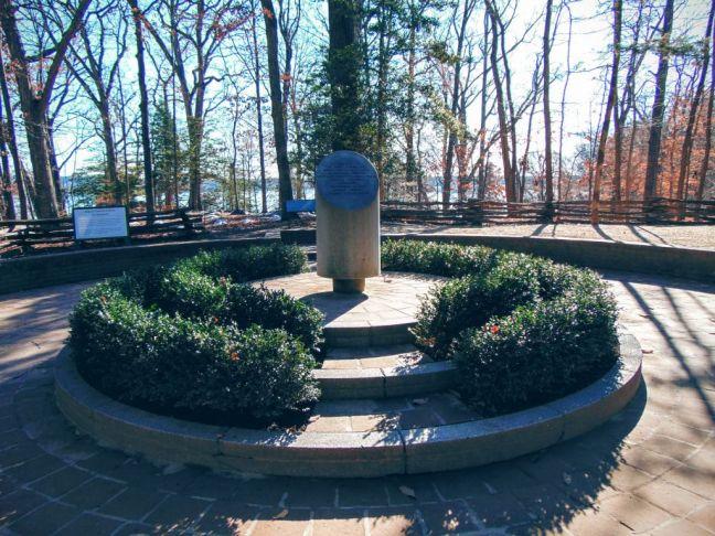 Memoriał Niewolników